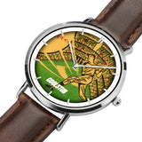 1963 Baseball Ticket Stub Art Watch by Coolstub™