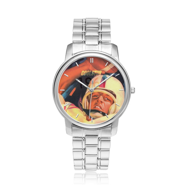 '61 TD Throw Watch