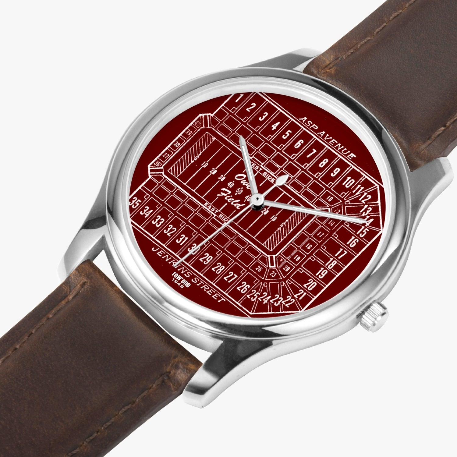 Owen Field Watch