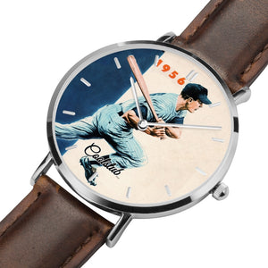 Coolstub™ 1956 Baseball Legend Watch