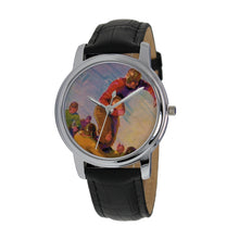 Load image into Gallery viewer, 1928 American Football Art Watch