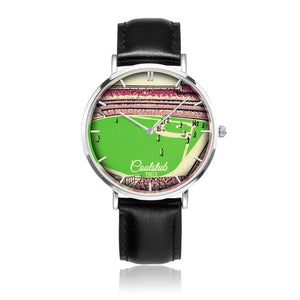 1963 Baseball Ticket Stub Watch by Coolstub™