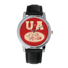 Load image into Gallery viewer, 1950's Arkansas Razorback Vintage Watch