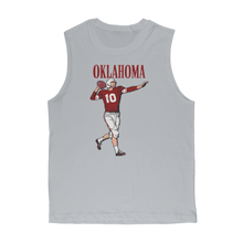 Load image into Gallery viewer, 1950's Oklahoma Football Quarterback Classic Adult Muscle Top