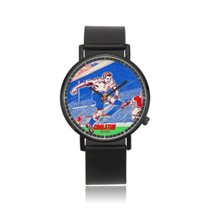 best soccer gifts, best soccer gift ideas, retro soccer watches