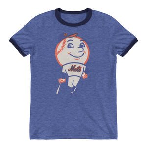 Vintage New York Mets Tee (1977)
