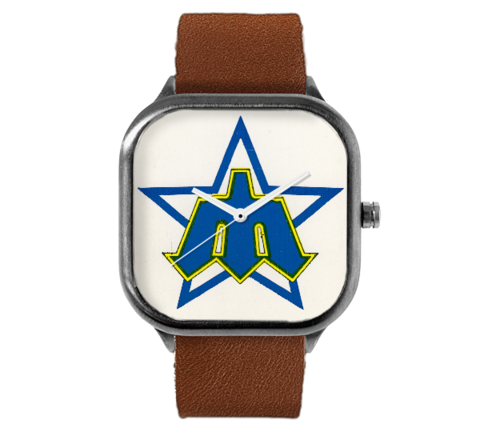 1983 Seattle Mariners Watch