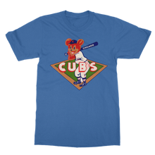 Load image into Gallery viewer, 1950's Chicago Cubs  Classic Adult T-Shirt