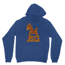 Load image into Gallery viewer, 1940's Vintage USC Trojan Classic Adult Hoodie