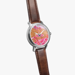 Owen Field Touchdown Watch (1981)