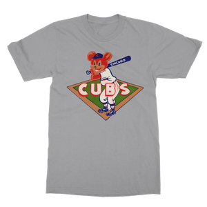 1950's Chicago Cubs  Classic Adult T-Shirt