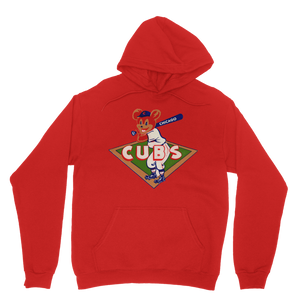 1950's Chicago Cubs  Classic Adult Hoodie