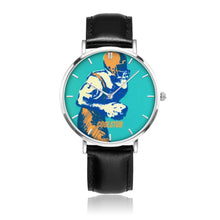 Load image into Gallery viewer, 1979 Football Ticket Art Watch by Coolstub™