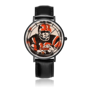 1970's Coolstub™ Quarterback Collection™ Watch
