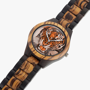 Tiger Time Watch