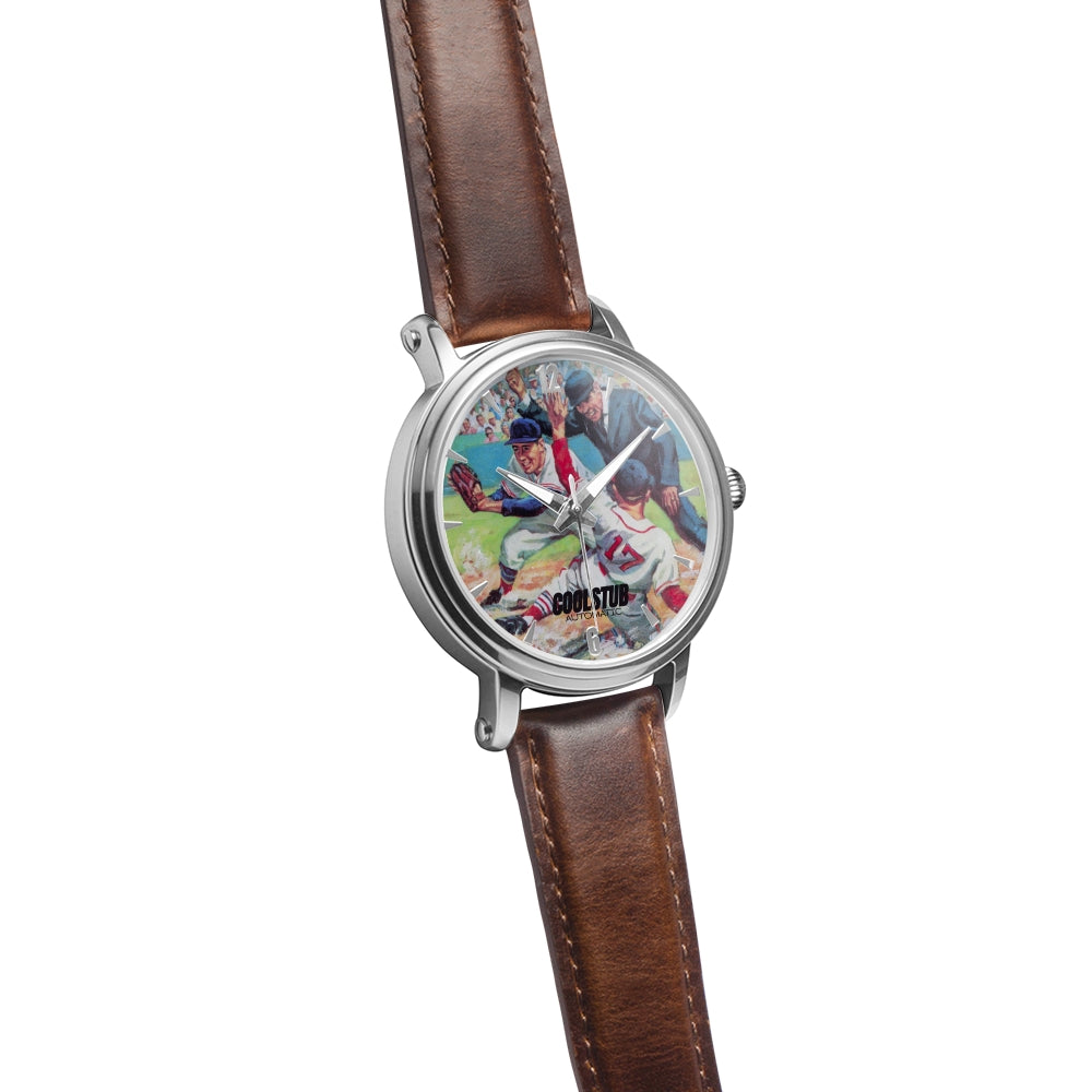 '61 Tag Watch (Automatic)