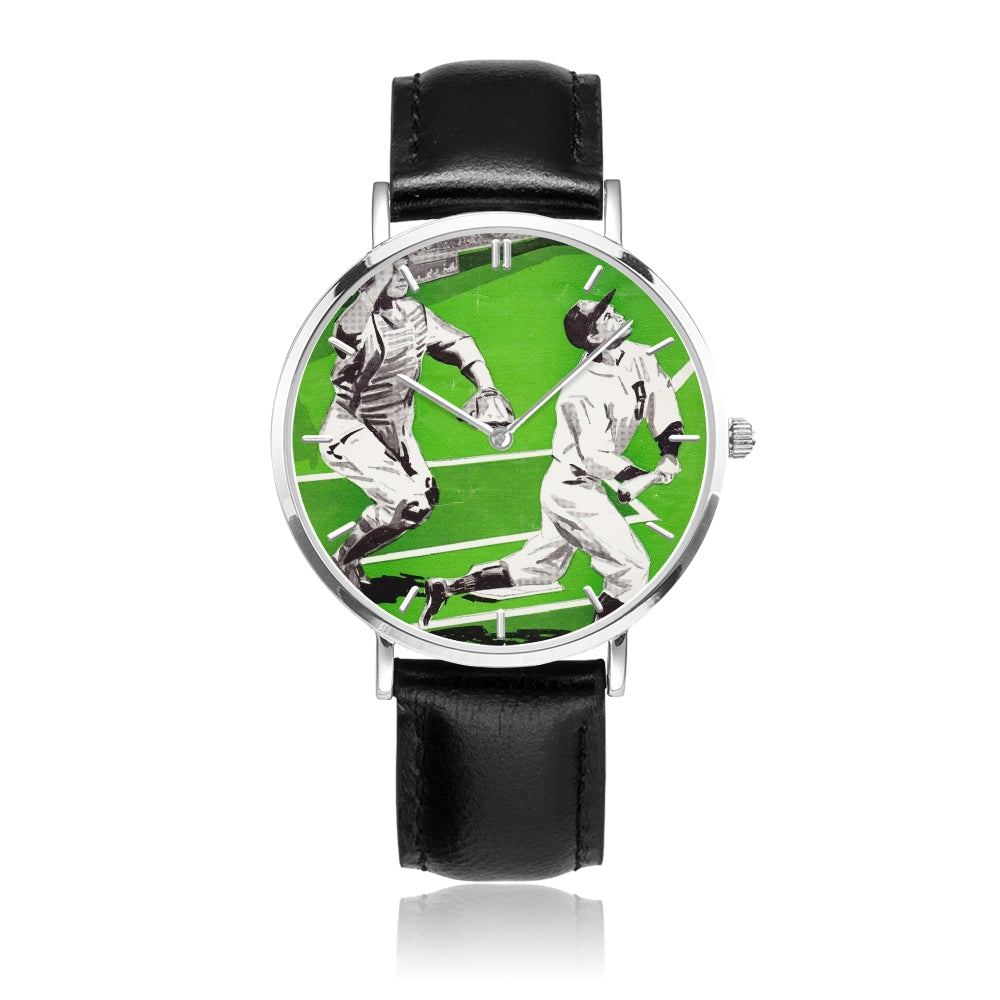 Coolstub™ 1958 Baseball Art Watch