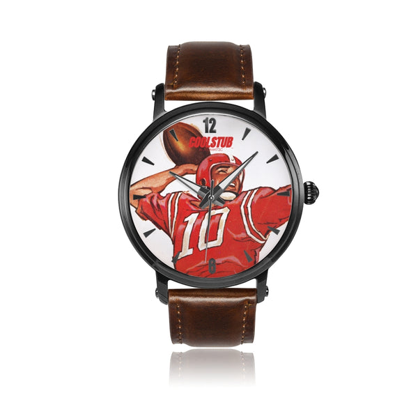 '59 QB Star Watch