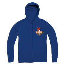 Load image into Gallery viewer, 1950's Chicago Cubs  Premium Adult Zip Hoodie