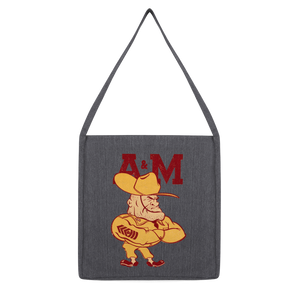 1950's Texas A&M Ol' Sarge Classic Tote Bag