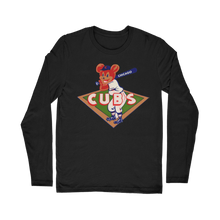 Load image into Gallery viewer, 1950's Chicago Cubs  Classic Long Sleeve T-Shirt