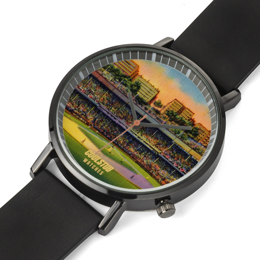 cool baseball watches