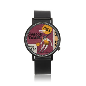 '63 Basketball Season Ticket Watch