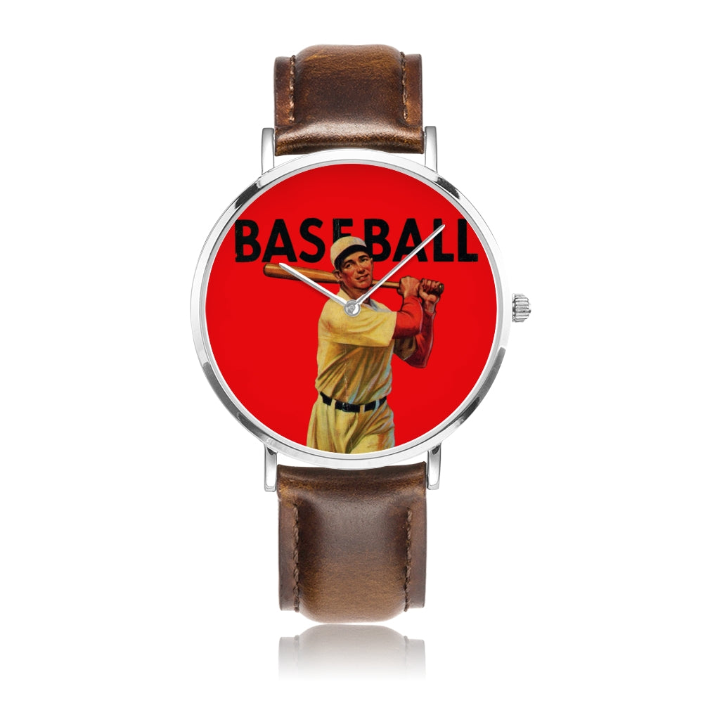Coolstub™ 1934 Vintage Baseball Watch