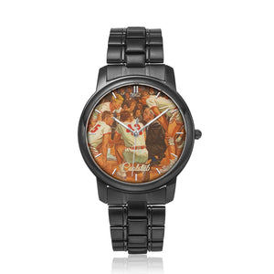 1962 Basketball Watch by Coolstub™