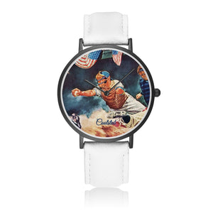 Coolstub™ 1963 Vintage Baseball Art Watch