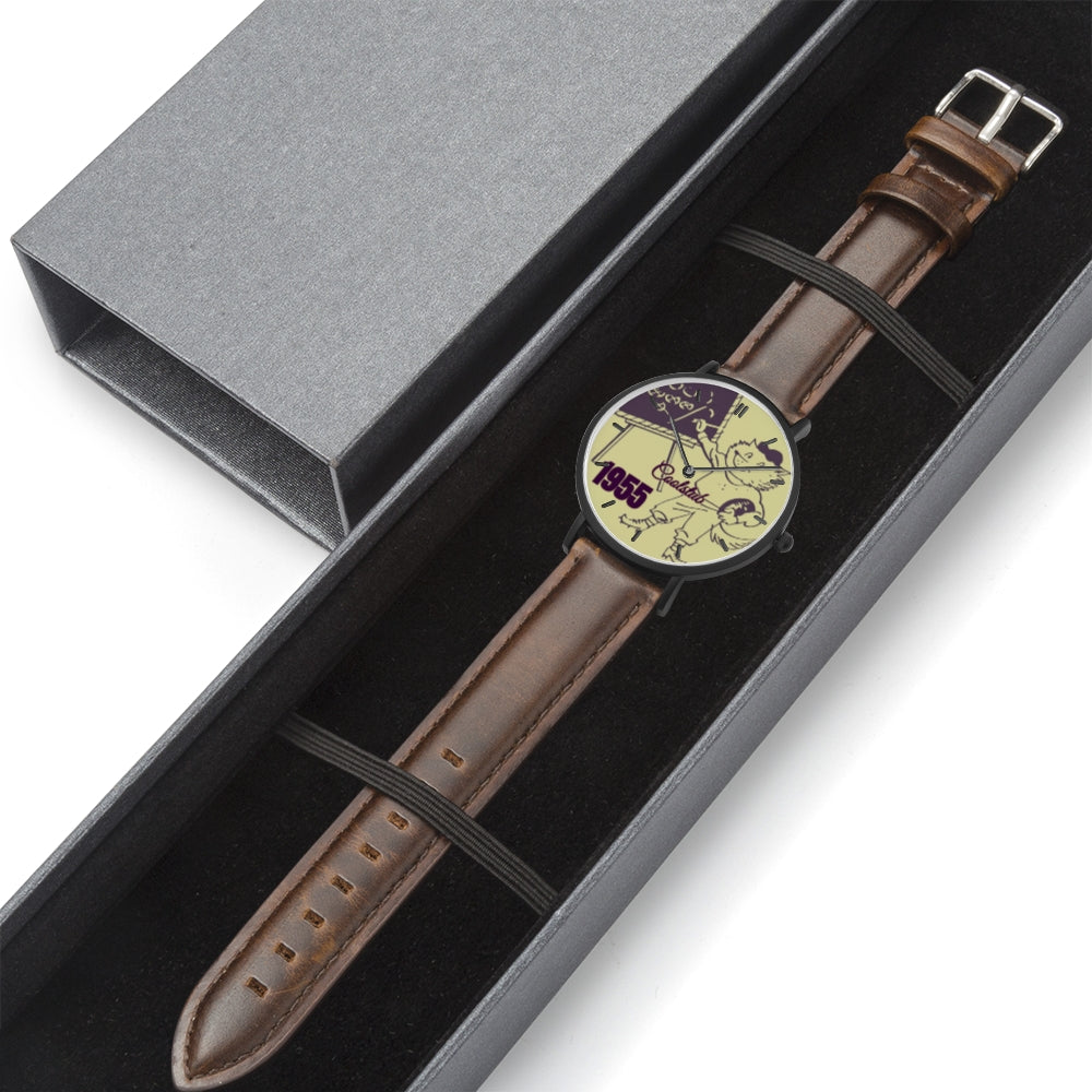 Coolstub™ 1955 Dog Football Coach Watch