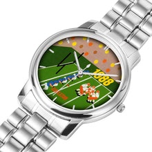 Load image into Gallery viewer, 1988 Retro Football Game Art Watch