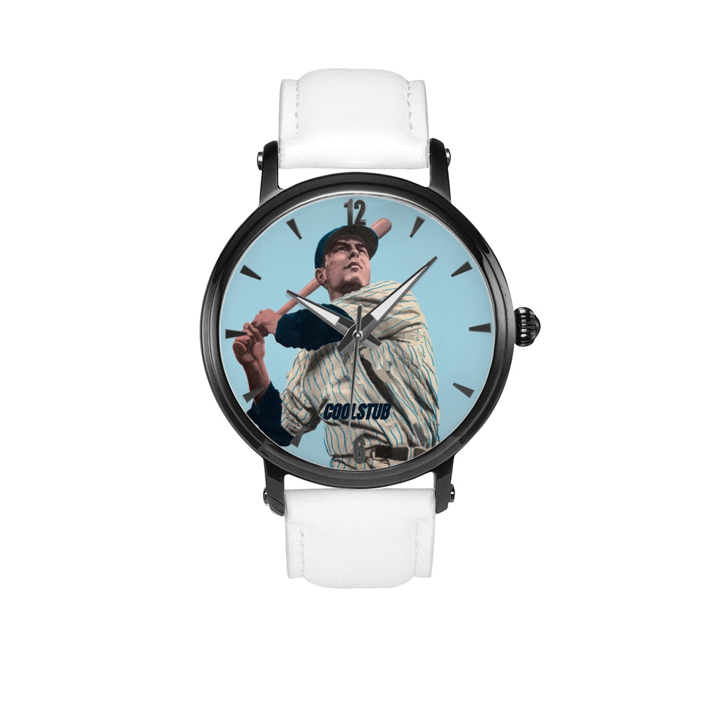vintage baseball watch