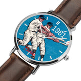 Coolstub™ 1961 Baseball Program Art Watch
