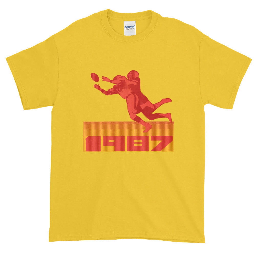 real retro trademark | coolstub sports t-shirts and vintage clothing