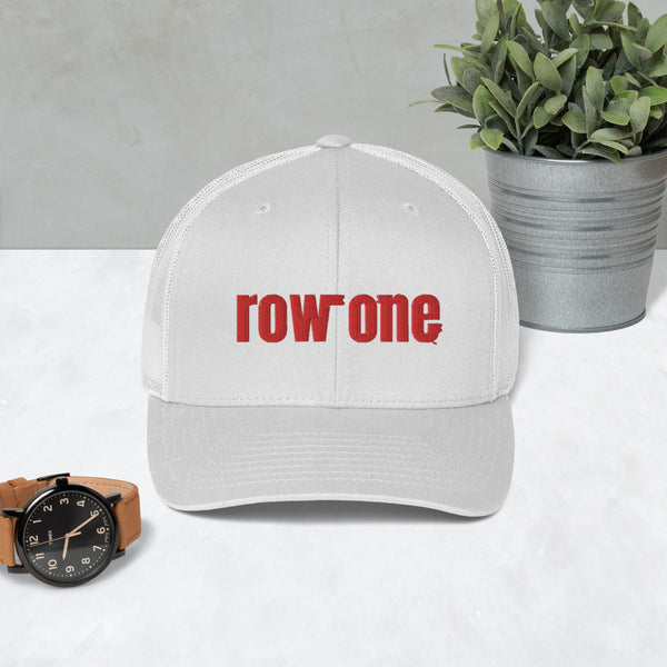 Row One Hats:The Row One Super Red
