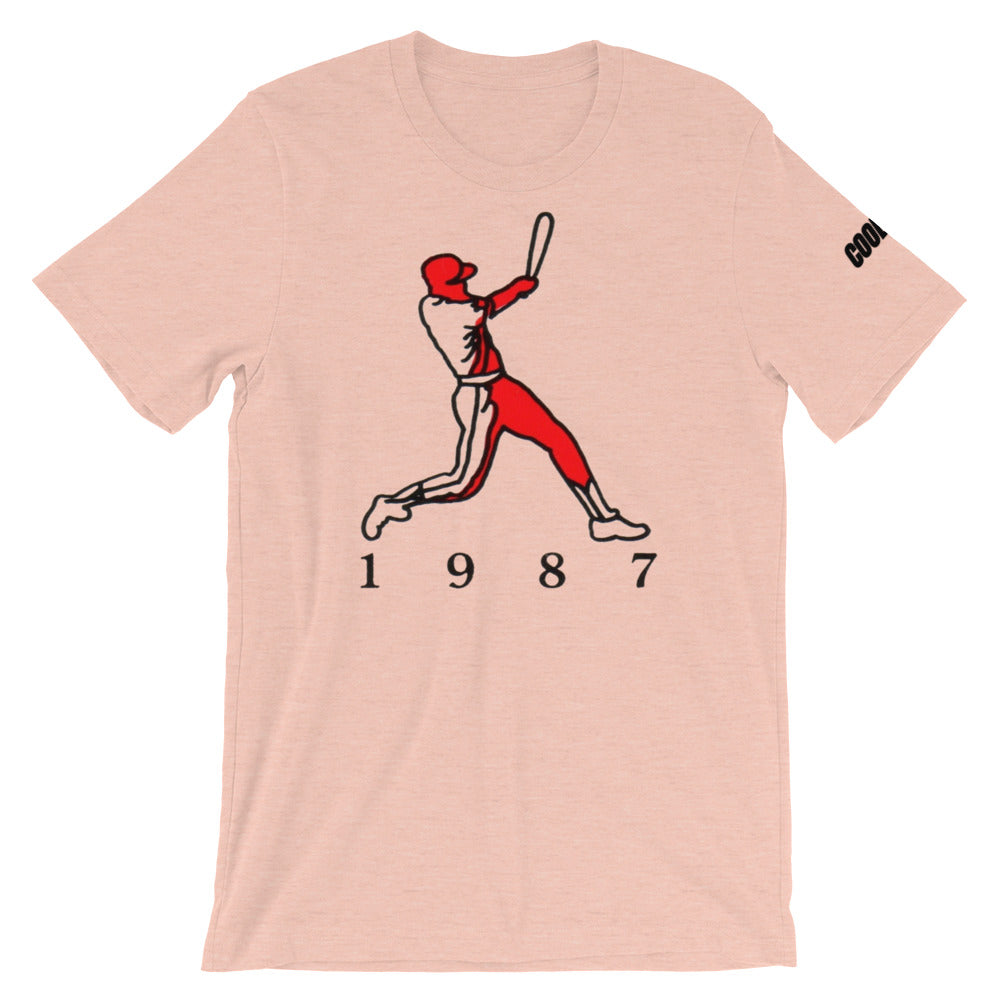 1987 Big Swing T-Shirt
