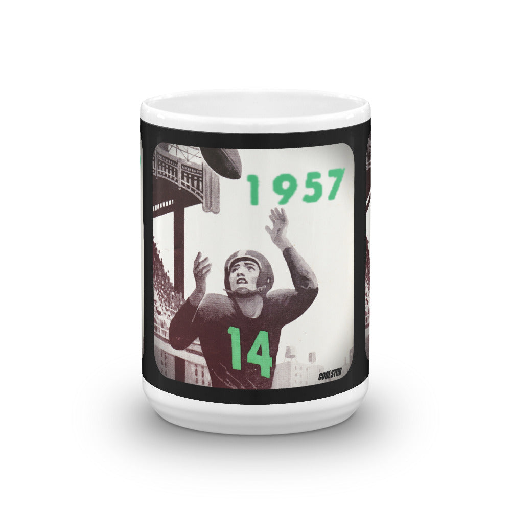 '57 Superstar Mug