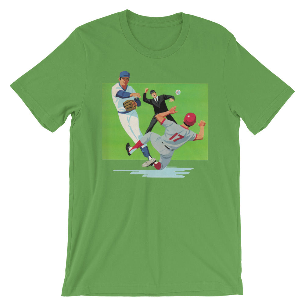 green t-shirts sports graphics