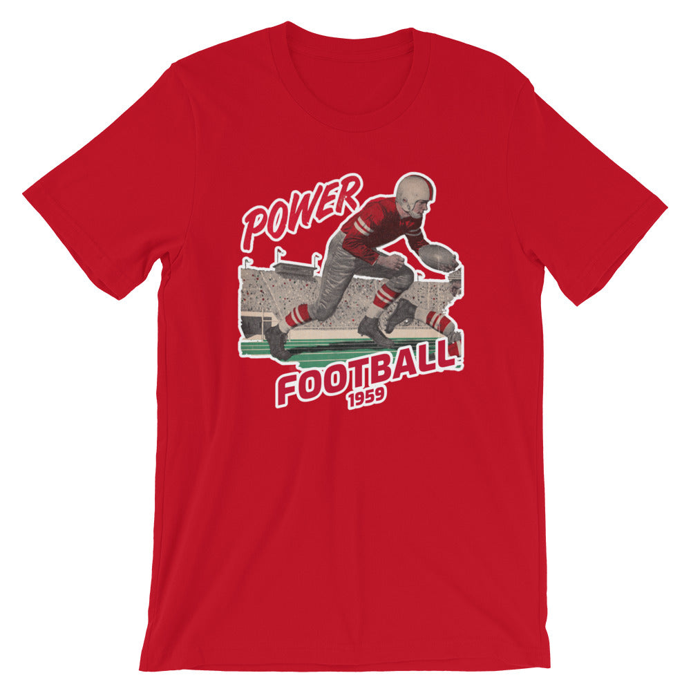 Power Football™ Tee