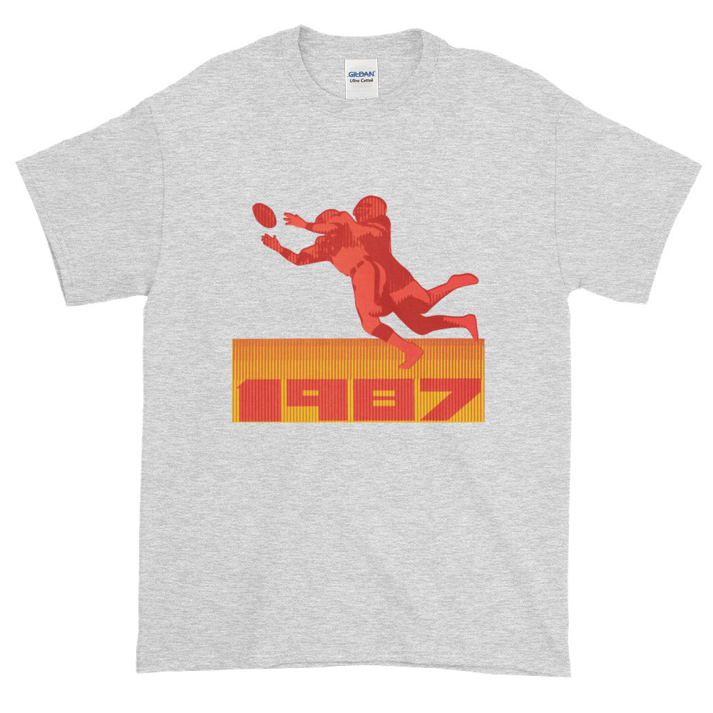 best retro sports tees