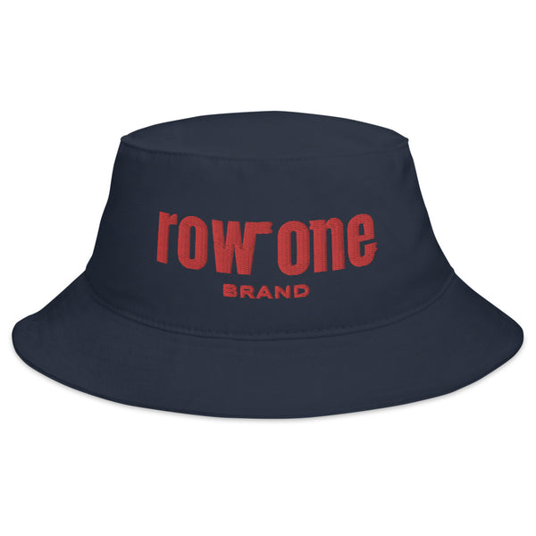 Row One Brand Bucket Hat