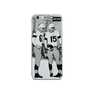'68 Pre-Game iPhone Case