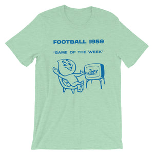 1959 Game of the Week