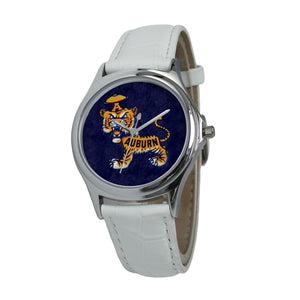1950's Vintage Auburn Tiger Watch