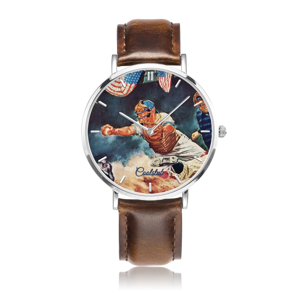 wristwatches for baseball players