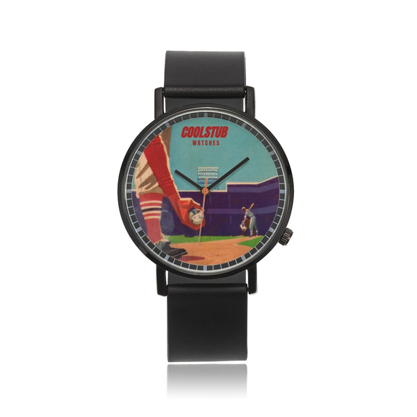 '53 Strike Zone Watch