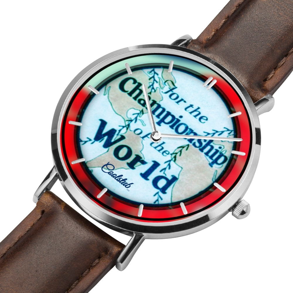 1926 Baseball World Championship Watch by Coolstub™