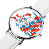 Coolstub™ 1984 Retro Baseball Art Watch