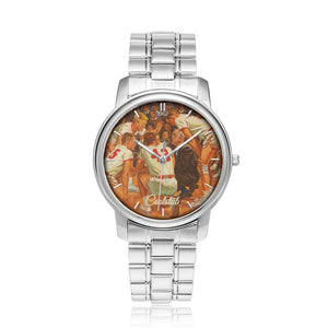 vintage 1962 basketball watch